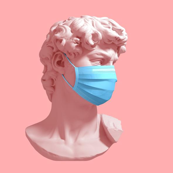 Coronavirus in Toscana: da oggi obbligatorio l'uso della mascherina